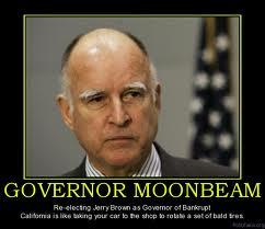 Governor Moonbeam
