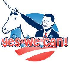 Obama and Friend