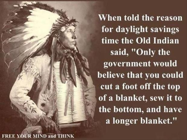 Daylight Savings Time Funny Quotes: Daylight Savings Time A Century Ago